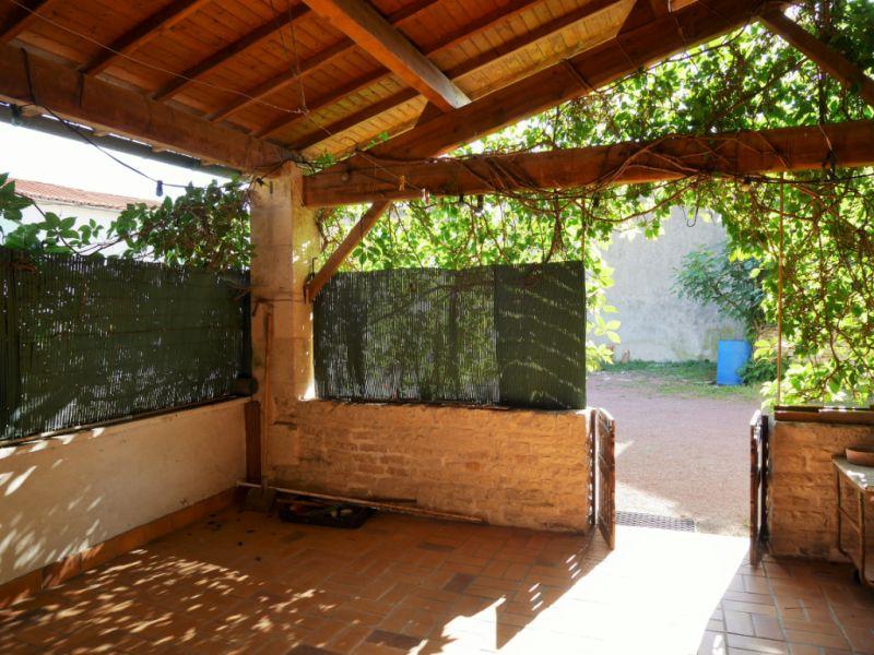 Vente maison / villa Saint hilaire la palud 157500€ - Photo 4