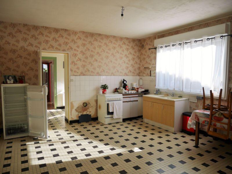 Vente maison / villa Saint hilaire la palud 157500€ - Photo 7