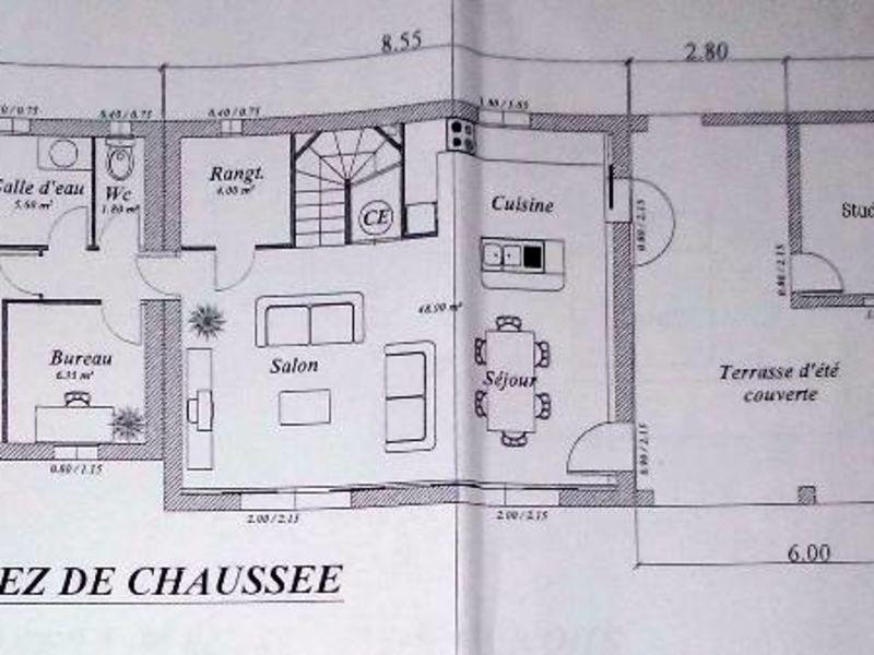 Verkauf haus Callas 408000€ - Fotografie 5