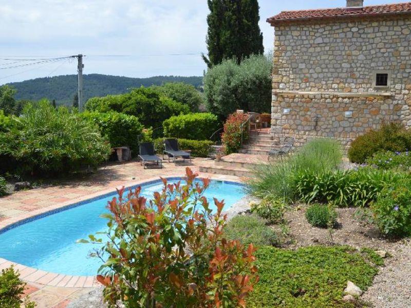Vente maison / villa Seillans 399000€ - Photo 2