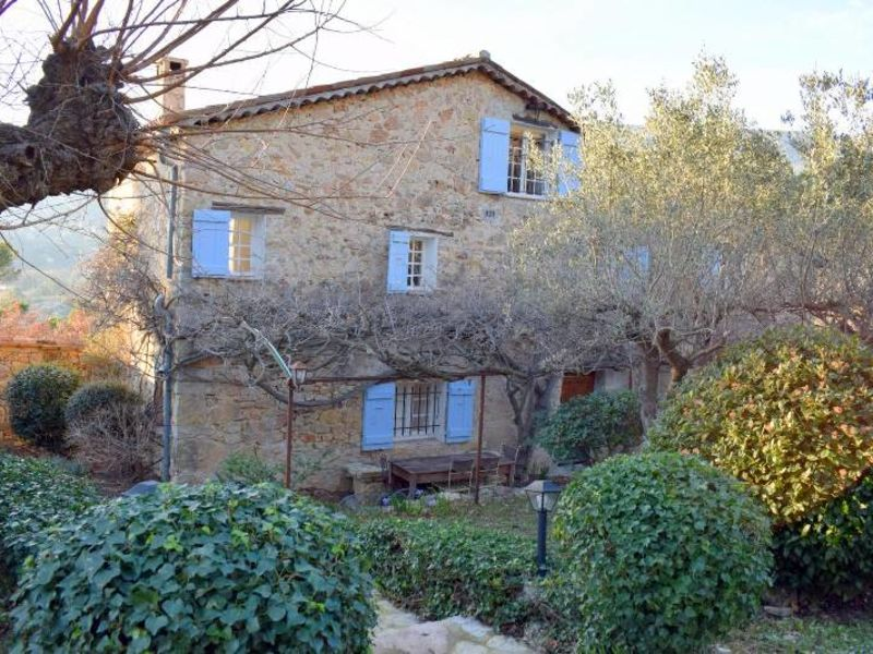Sale house / villa Fayence 790 000€ - Picture 3
