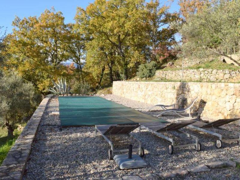Verkoop  huis Montauroux 525000€ - Foto 4