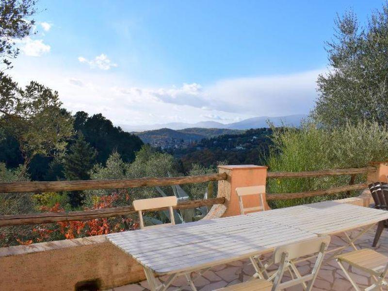 Verkoop  huis Montauroux 525000€ - Foto 5