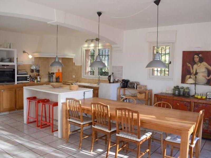 Verkoop  huis Montauroux 525000€ - Foto 7