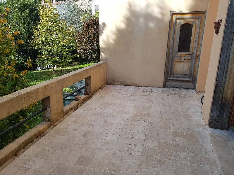 Sale apartment Bargemon 160 000€ - Picture 4