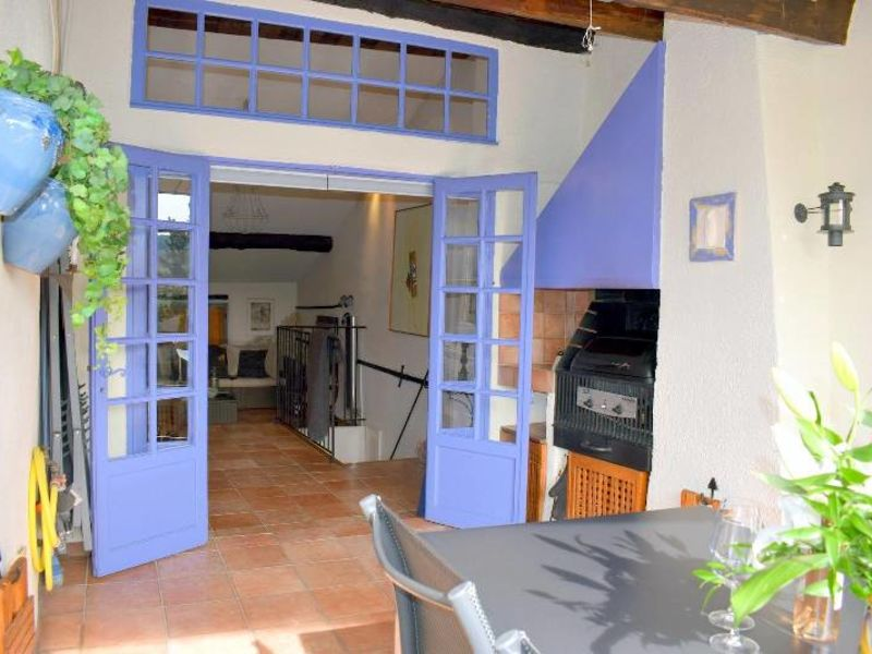 Sale house / villa Seillans 280 000€ - Picture 10