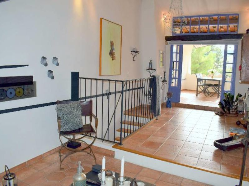 Verkoop  huis Seillans 280000€ - Foto 3