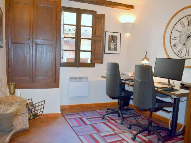 Verkoop  huis Seillans 280000€ - Foto 6
