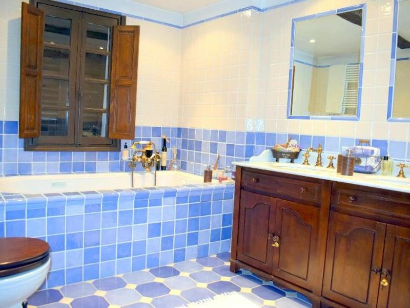 Verkoop  huis Seillans 280000€ - Foto 8