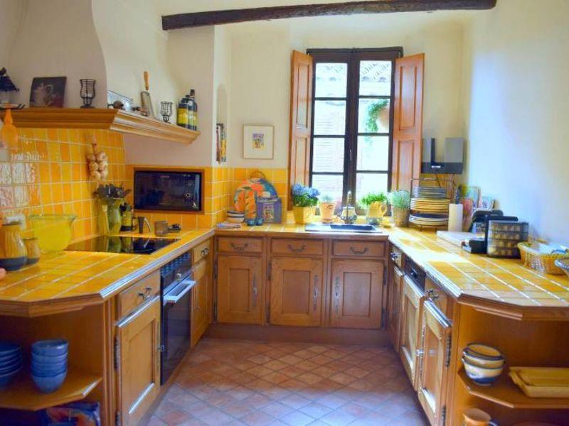 Verkoop  huis Seillans 280000€ - Foto 9
