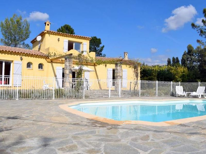 Vente maison / villa Callian 597 000€ - Photo 1