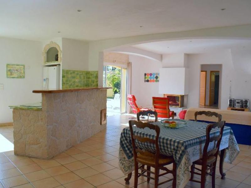 Vente maison / villa Callian 597 000€ - Photo 10