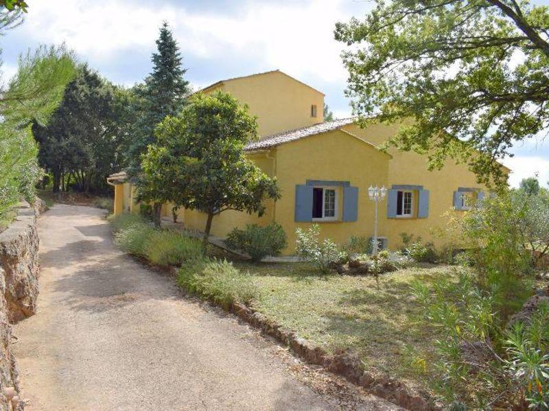 Vendita casa Bagnols en foret 892000€ - Fotografia 4