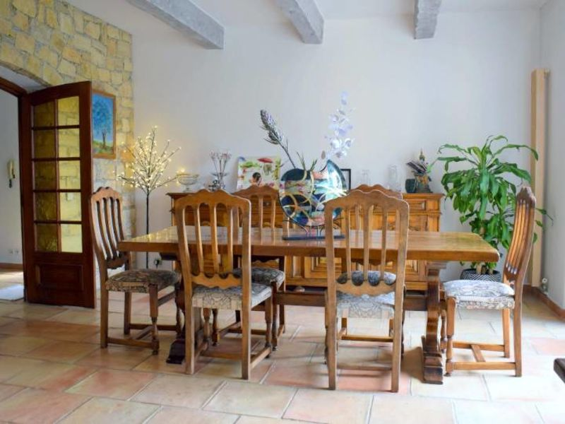 Vendita casa Bagnols en foret 892000€ - Fotografia 8