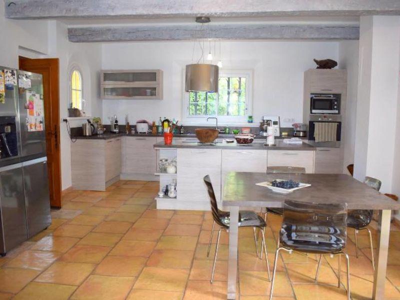Verkoop  huis Bagnols en foret 892000€ - Foto 9