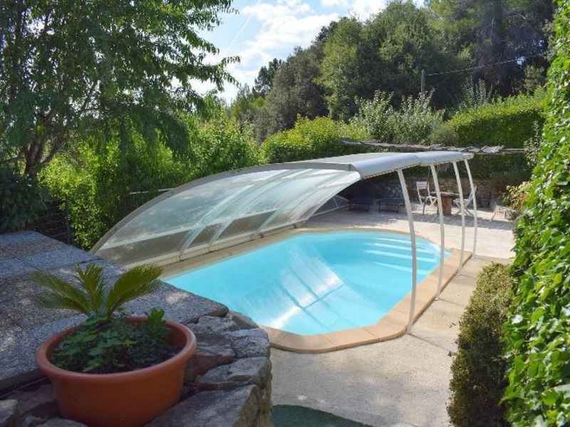 Venta  casa Seillans 473000€ - Fotografía 3