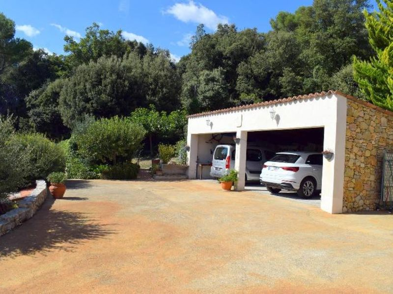 Sale house / villa Seillans 473 000€ - Picture 4