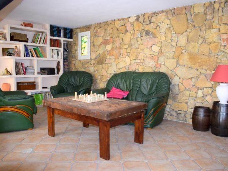 Venta  casa Seillans 473000€ - Fotografía 7