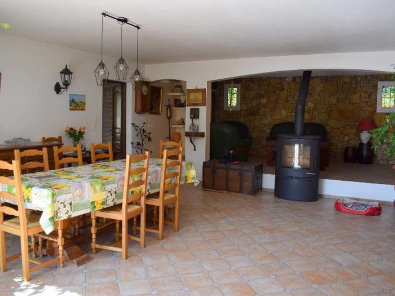 Sale house / villa Seillans 473 000€ - Picture 10