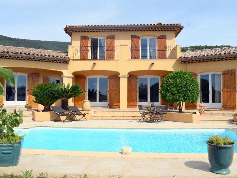 Verkoop  huis Seillans 648000€ - Foto 2