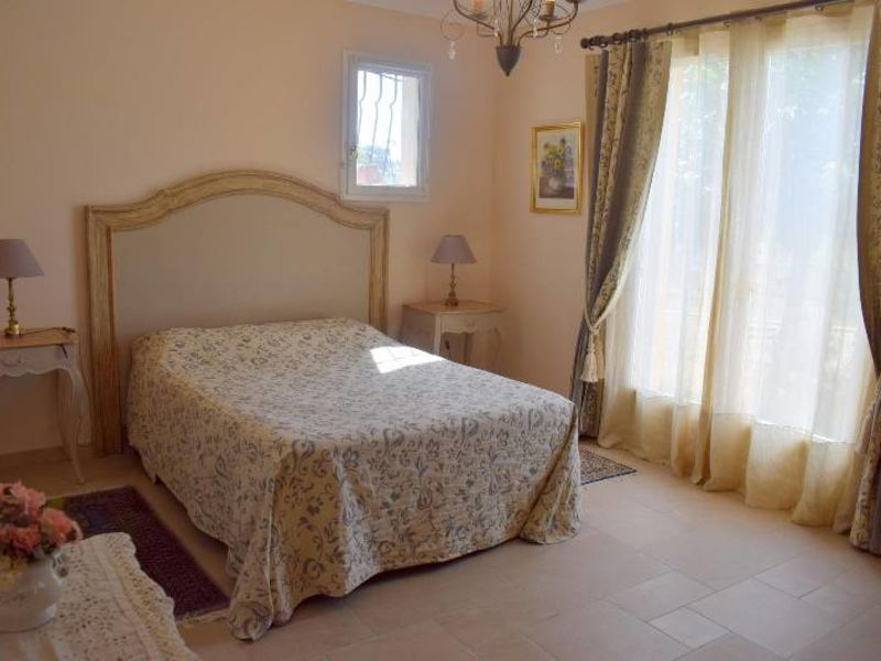 Verkoop  huis Seillans 648000€ - Foto 9
