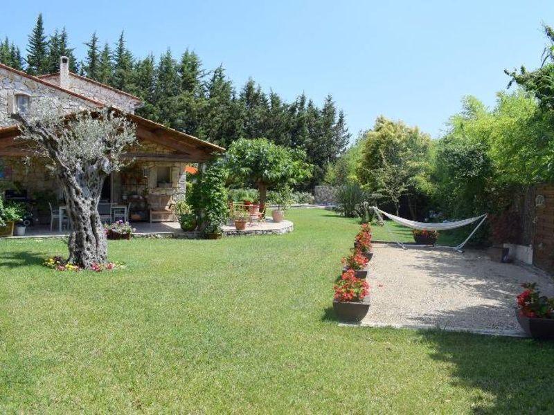 Vendita casa Fayence 595000€ - Fotografia 3