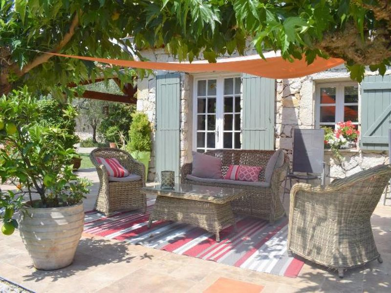 Vendita casa Fayence 595000€ - Fotografia 4