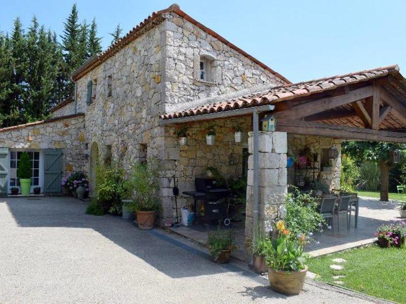 Vendita casa Fayence 595000€ - Fotografia 5