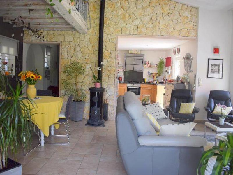 Vendita casa Fayence 595000€ - Fotografia 7