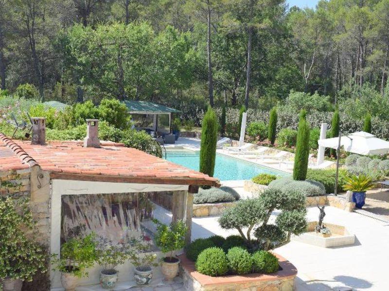 Verkoop  huis Fayence 1575000€ - Foto 3