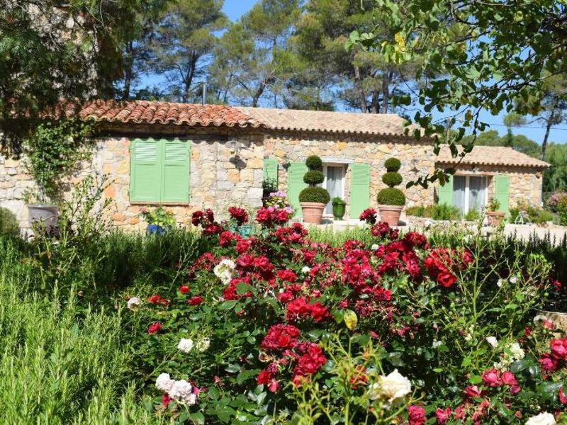 Verkoop  huis Fayence 1575000€ - Foto 4