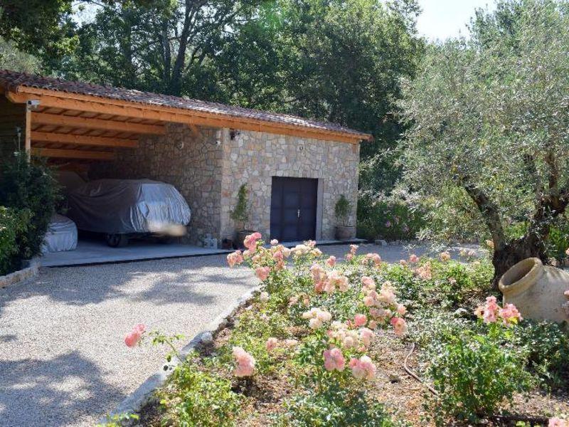 Vente de prestige maison / villa Fayence 1575000€ - Photo 5