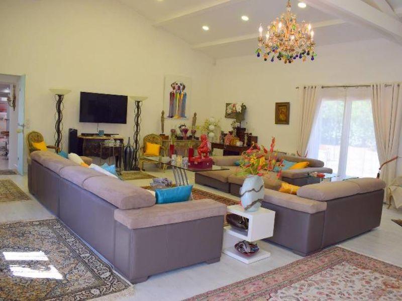 Verkoop  huis Fayence 1575000€ - Foto 6