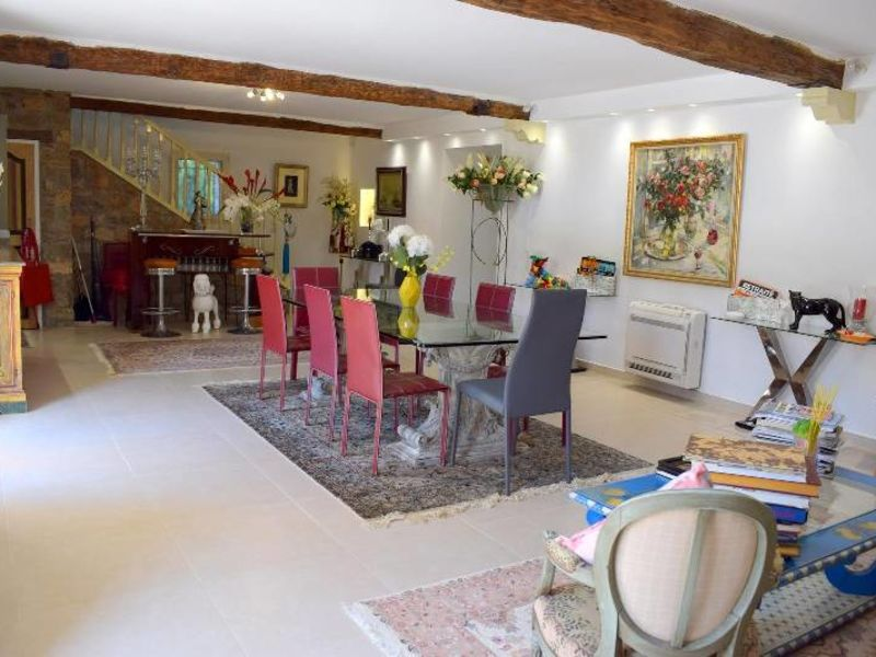 Vente de prestige maison / villa Fayence 1575000€ - Photo 7