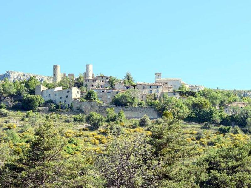 Sale house / villa Bargeme 682000€ - Picture 1