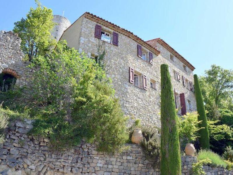 Sale house / villa Bargeme 682000€ - Picture 3