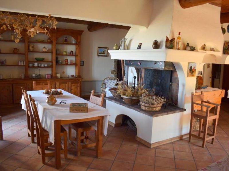 Sale house / villa Bargeme 682000€ - Picture 5