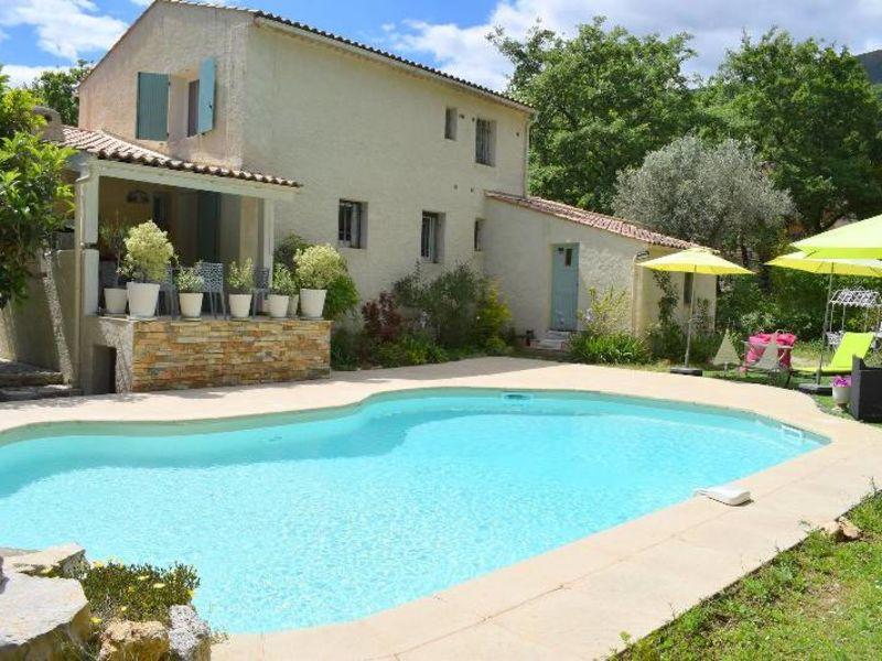 Vendita casa Seillans 475000€ - Fotografia 1