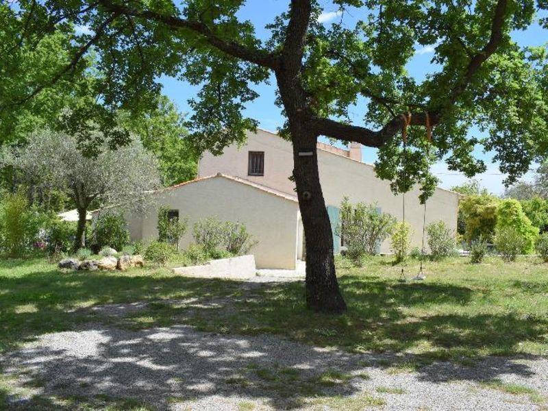 Vendita casa Seillans 475000€ - Fotografia 3