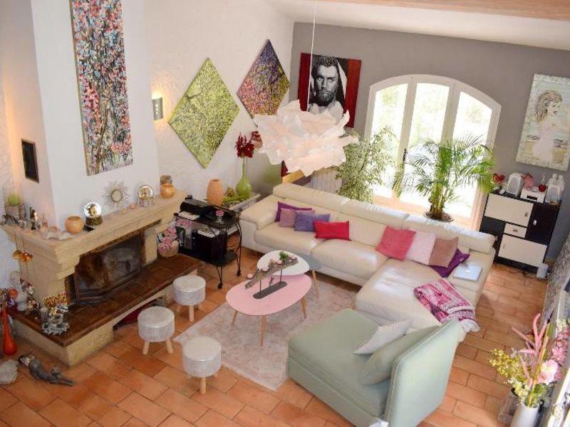 Vendita casa Seillans 475000€ - Fotografia 6