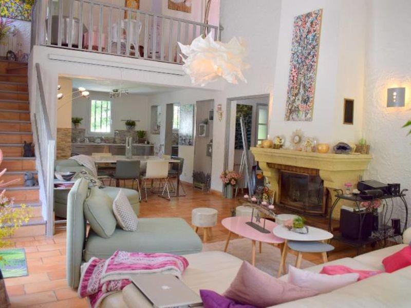 Vendita casa Seillans 475000€ - Fotografia 7