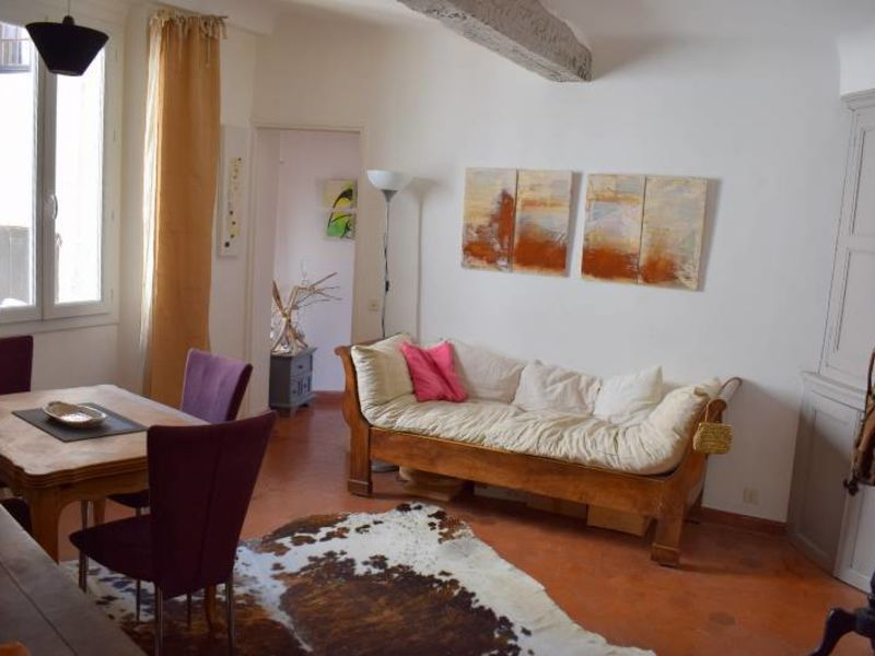 Vente appartement Seillans 169 000€ - Photo 1