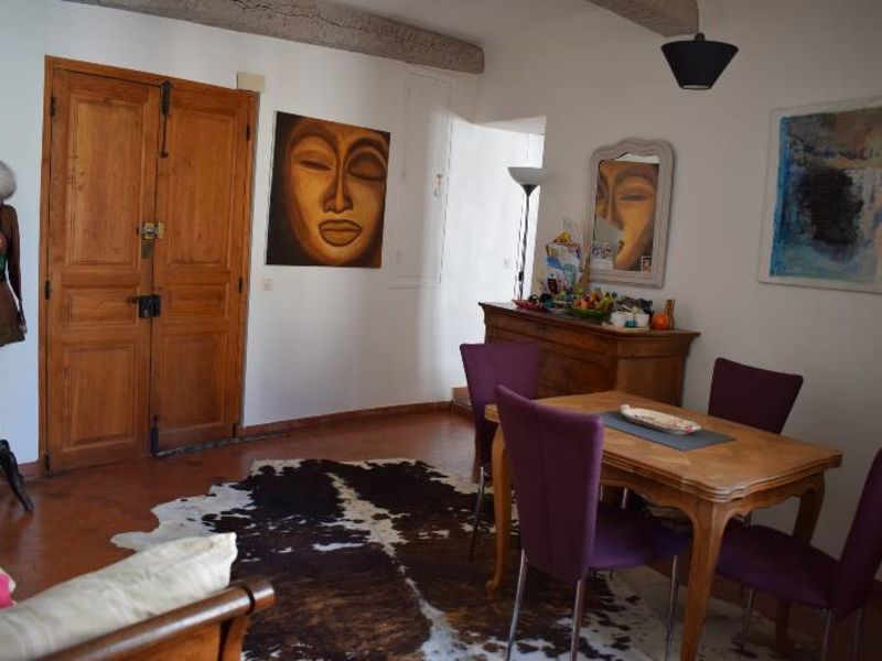 Vente appartement Seillans 169 000€ - Photo 4