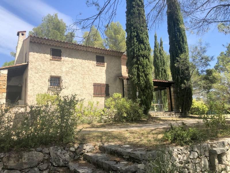 Venta  casa Seillans 390000€ - Fotografía 2