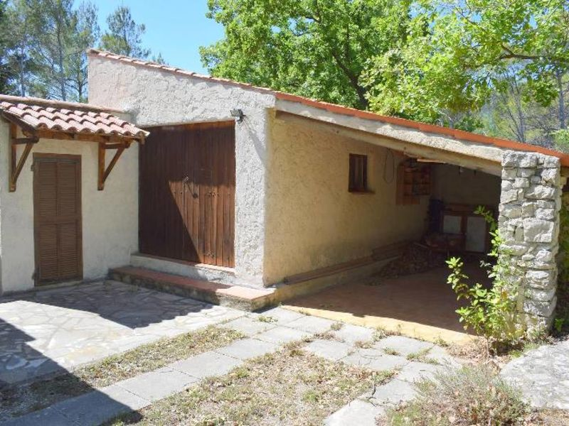 Venta  casa Seillans 390000€ - Fotografía 3