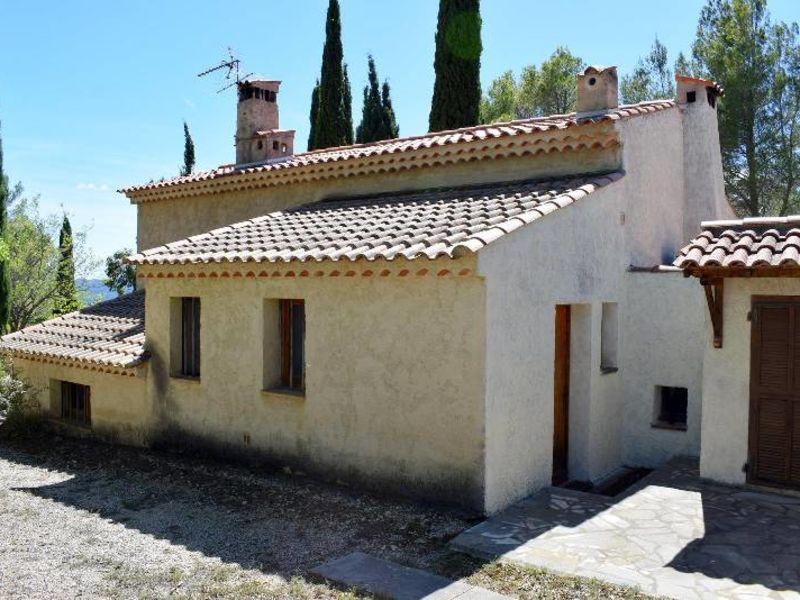 Venta  casa Seillans 390000€ - Fotografía 4