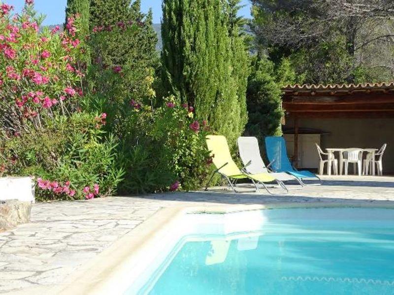 Verkoop  huis Seillans 390000€ - Foto 6