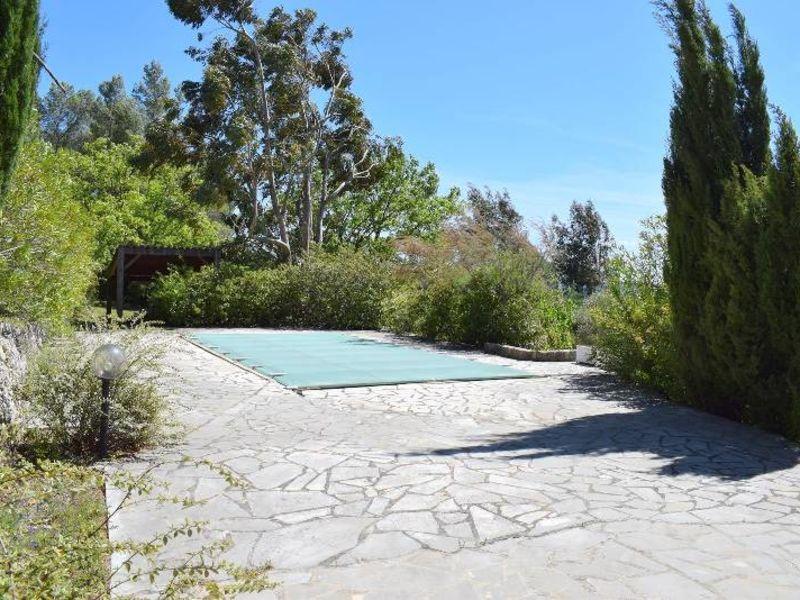 Verkoop  huis Seillans 390000€ - Foto 7