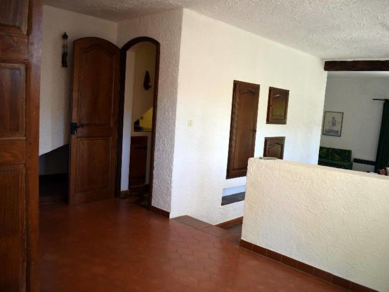 Verkoop  huis Seillans 390000€ - Foto 8