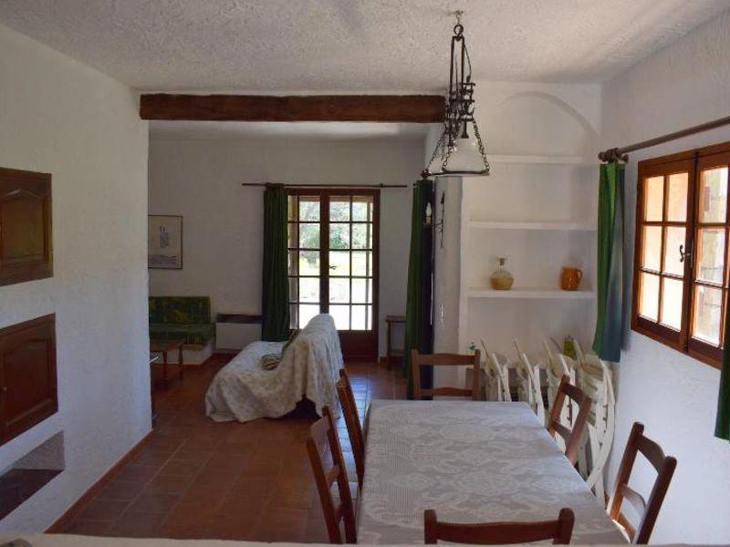 Venta  casa Seillans 390000€ - Fotografía 9